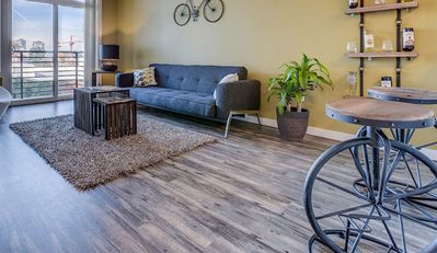 Waterfront Ferry Condos 2BA/1BR 1 - Two Bedroom Apartment, Sleeps 5