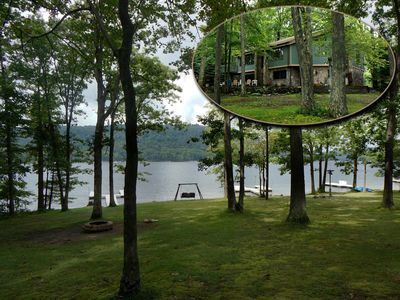 Welcome to Lakeside Vista on the Shores of Deep Creek Lake!
