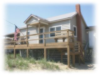 Kitty Hawk house photo - The house