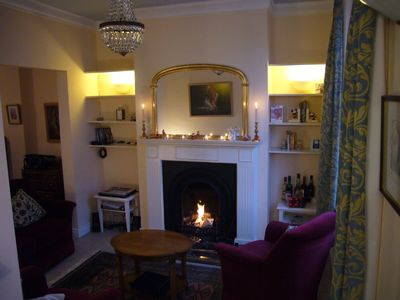 image for comfortable house in the 'Old Town' of Hastings, 10 min by feet to the beach
