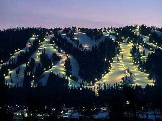 Granby condo photo - Granby Ranch Ski Basin Saturday Night Skiing