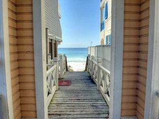 Frangista Beach house photo - Beach Access