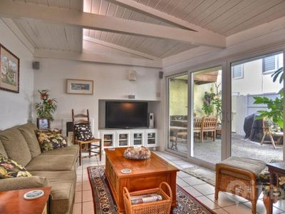 Newport Beach house rental