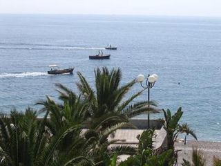 Taormina apartment photo - The fishermen boats