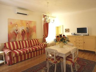 Pistoia apartment photo - One of the 2 livings