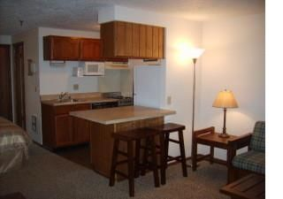 Snowshoe Mountain condo rental - New Photos