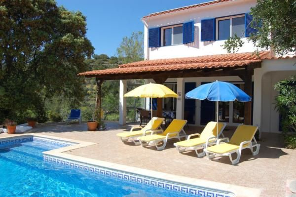 Holiday house Estoi for 6 - 8 persons with 3 bedrooms - Holiday house