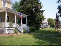 Welcome to Historic Strayhorn House!