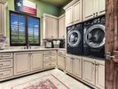Laundry Room  - Washer and Dryer available for use