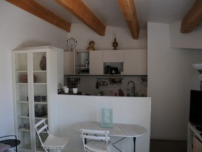 Holiday house 235797, Mazargues, Provence and Cote d