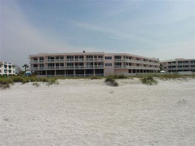 Anna Maria Island Club Just Steps to the Gulf of Mexico