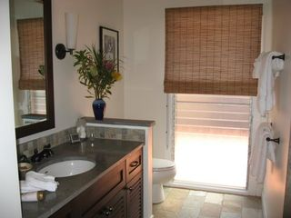 Master bath - Lahaina condo vacation rental photo