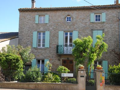 Peaceful house, close to the beach , Aigues-vives, Languedoc-Roussillon