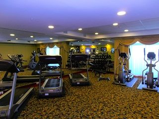 Grand Atlantic condo photo - EXERCISE ROOM