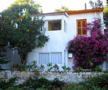 1 Bedroom, 2 Person House Lilly in Bellapais, North Cyprus