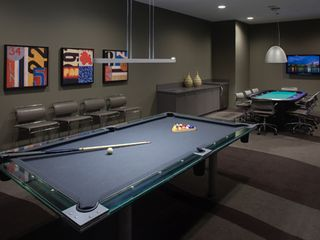 Chicago condo photo - Game Room