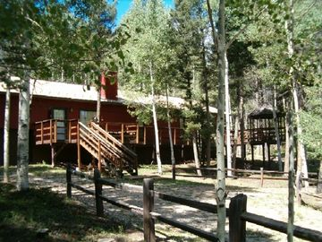 4 Bedroom/3 bath in the Aspens with Gazebo