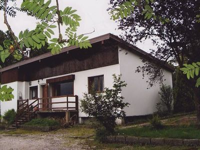 Peaceful house, max 8 persons