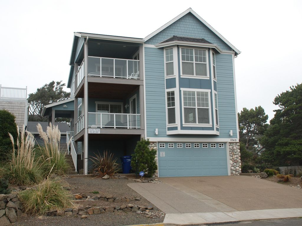SPACIOUS HOME for 16 w/Beach Views, LOTS of... - VRBO