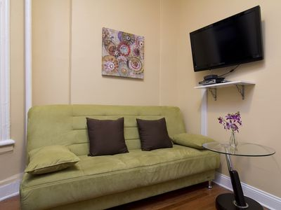 Luxurious Greenwich Village/ SOHO 2 BR Collection