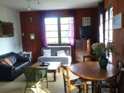 apartment/ flat - Andernos les Bains