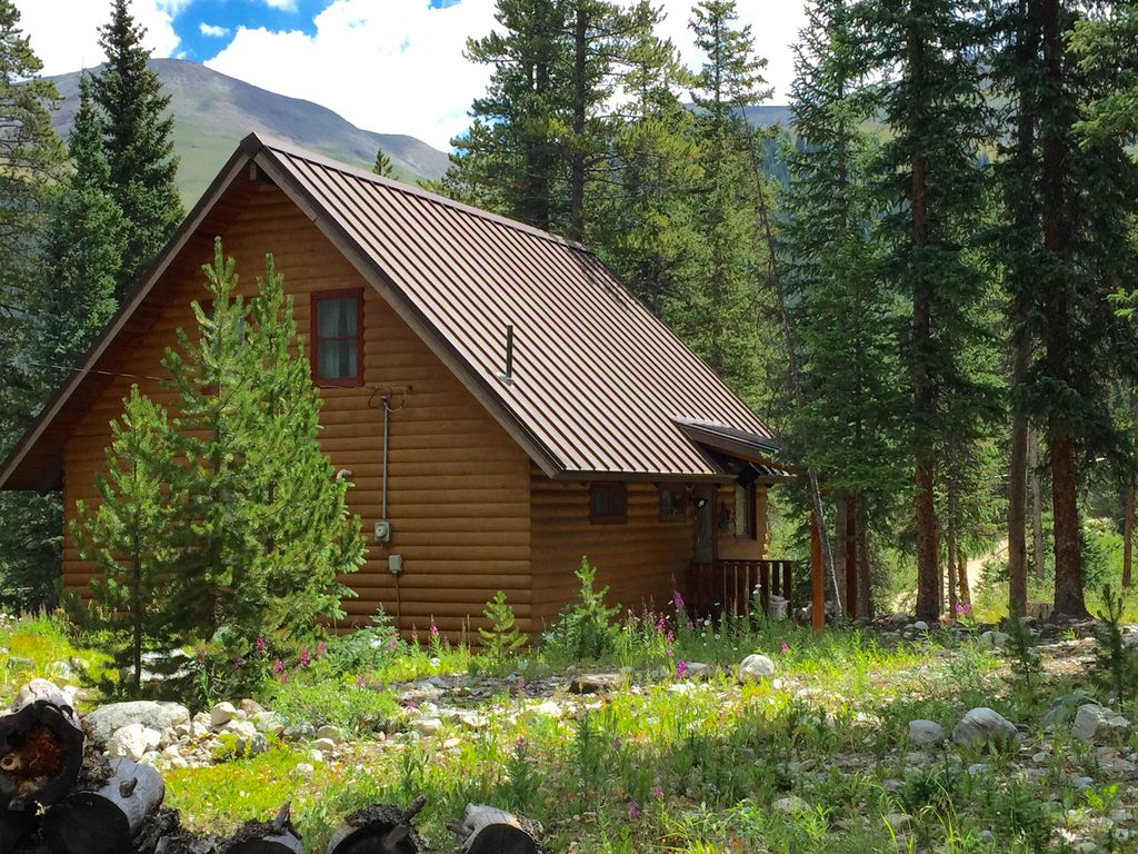 The Perfect Family Friendly Cabin In The Vrbo