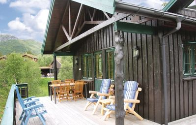 4 bedroom accommodation in Hovden
