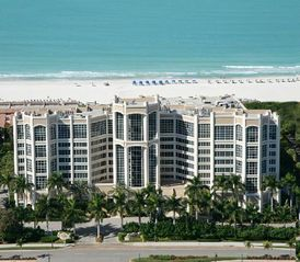 Marco Beach Ocean Resort condo photo - Front