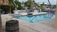 Key Largo Private POOL Home Paradise, Oceanside Canal, FREE WIFI