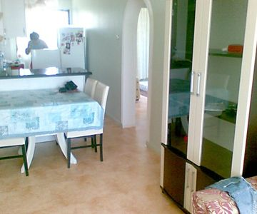 Apartment with Seaview in Mersin