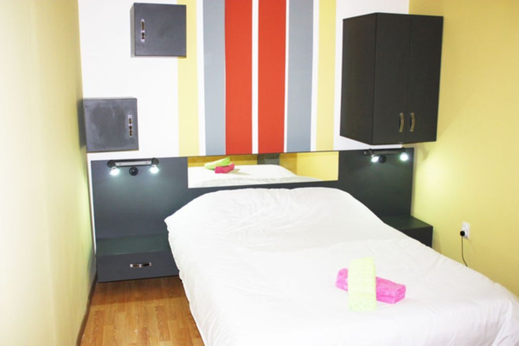 Holiday apartment,  43 square meters