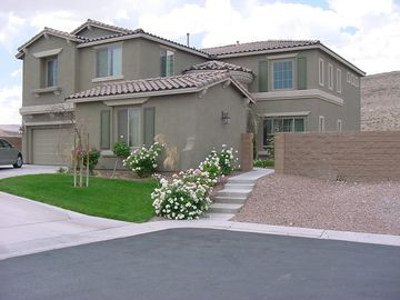 Las Vegas house rental - Welcome!