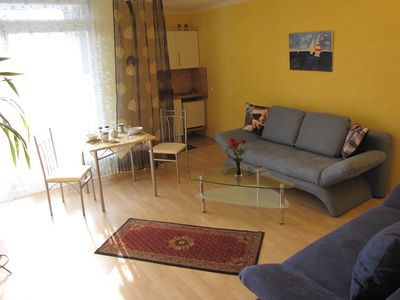 Holiday apartment 268771