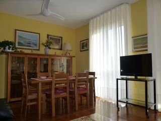 Livorno apartment photo - Formal Dining Room