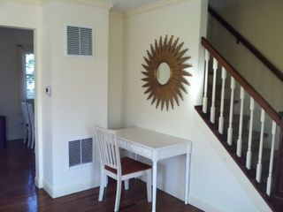 Water Mill farmhouse photo - House Entryway