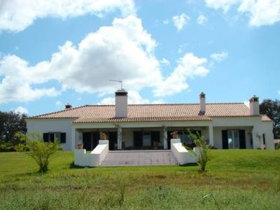 Comporta villa rental