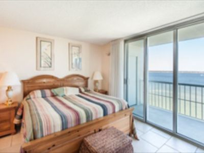 Pensacola Beach Condo Rental: 2 Bedroom Tristan Towers Condo ...