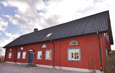 5 bedroom accommodation in Tidaholm