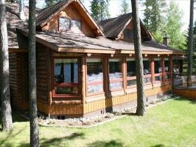 Bigfork house rental