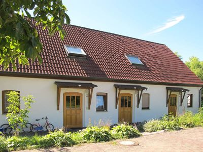 Apartment Ferienanlage am Pälitzsee  in Wesenberg, OT Strasen, Mecklenburg Lakes - 4 persons, 2 bedrooms