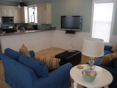 Navarre Beach house rental