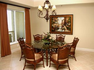 Harbor Landing 203A - Dining Area