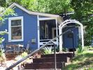 Manitou Springs Cabin Rental Picture