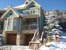 Park City House Rental Picture