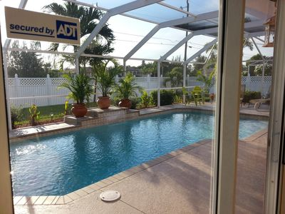 Summertime Retreat Florida - ONLY $499 a wk Sept thru Oct. as available