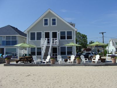 Old Colony Beach Ct Rentals