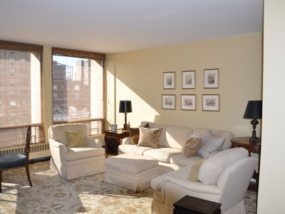 Sun-Drenched, well-maintained  1 Bedroom , East Side Manhattan