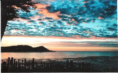 Carmel cottage rental