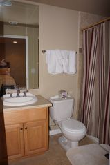Balboa Peninsula condo photo - bathroom 2