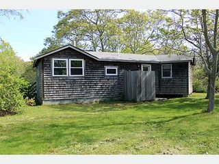 Chappaquiddick house photo - Cabin